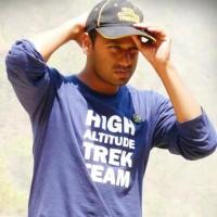 Karthik from Bangalore