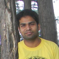 Anuj from ahmedabad