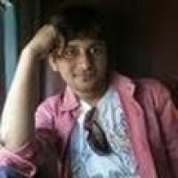 Shashank Pathak from Jaipur