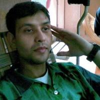 HemRaj Singh from New Delhi