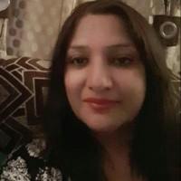 Kavita Panyam from Secunderabad