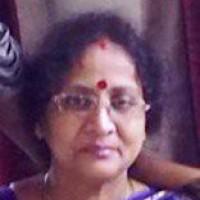 Manjushri Das from New Delhi