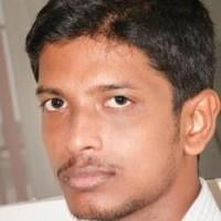 N. Arun Kumar from Tamilnadu
