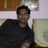 Sharad Singh from Hyderabad