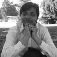 Pradeepta Kishore Pradhan from Paris