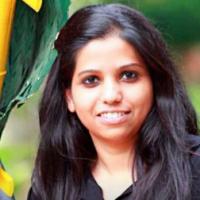 Priyanka Bhille