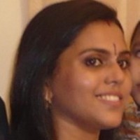 Jeny John from Cochin