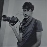 Ravi Teja KNTS