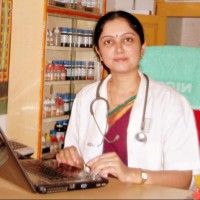 Dr Shreya Deshpande from Belgaum