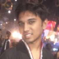 Patel Dhiral from vadodara