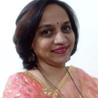 Anagha Yatin from Mumbai