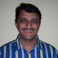 Arun Mahendrakar from Bangalore