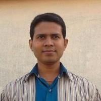 Suresh Prasad from Kolkata