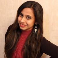 Mitha from New Delhi