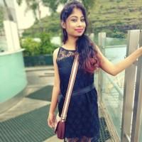 Isheeta Sengupta from Pune