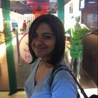 Anuradha Sivarajan from Chennai