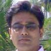 Sanjeev Kumar Jaiswal from Hyderabad