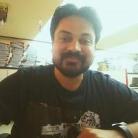 Kaushal Mahesh Gupta from Mumbai