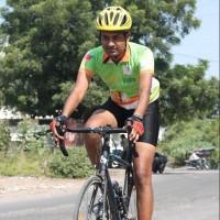 Sachin Palewar from Nagpur