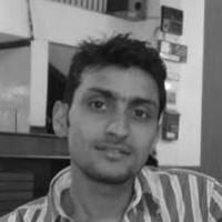 Nikhil Mahajan from J and K