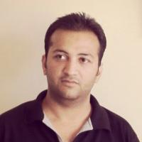 Deepak Soni from Jaipur