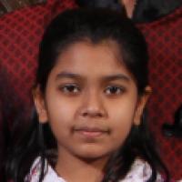 Silki Garg from Varanasi