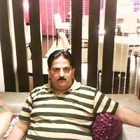 Anoop jha from Delhi