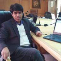 राजेन्द्र सिंह 'फरियादी' from Noida