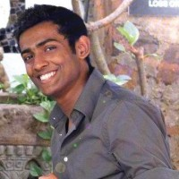 Anish Karkera from Mumbai