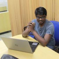 Princeyesuraj Edward from Chennai