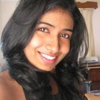 Cecilia from Goa