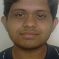 Sushobhan Sen from Hyderabad
