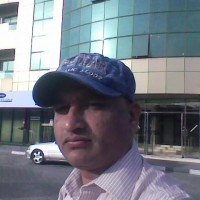 Harish Shetty, Shirva from Dubai