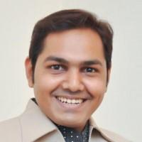 Bhavesh Gudhka from Mumbai