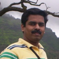 Sachin Baikar from Mumbai