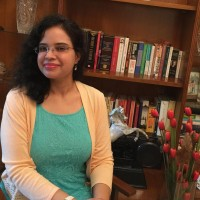 Vyomi from Delhi