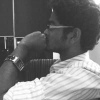 Anurag Yelkur from Delhi