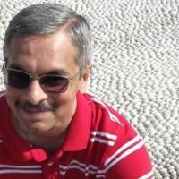 Ram Mohan J Rao from Cairo