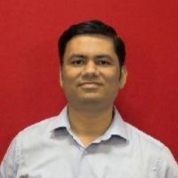 Mohiniraj Bhave from Pune