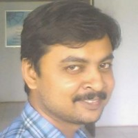 Rakesh Rao from Cochin