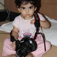 Nerjis Asif Shakir from Mumbai