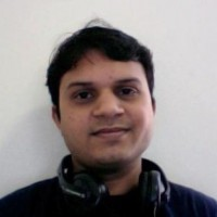 Amit Gawande from Pune