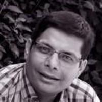 Anupam Chakraborty from Guwahati
