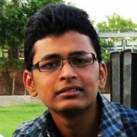 Ankit kumar from Greater Noida