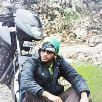 Razi from Malappuram