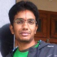 Bhanu Chander from TIRUPATI