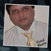 Vishal Mehta from Pune