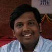 Swaroop from Hyderabad