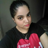 Anjali Sengar from Gurgaon