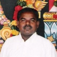 S. Palanichamy from Chennai